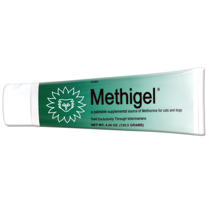 Methigel Urinary Acidifier